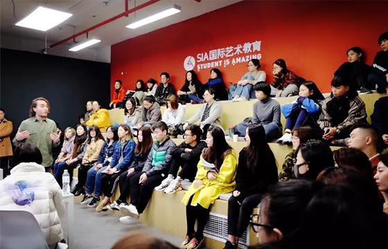 SIA国际艺术教育再获4千万元A+轮融资 清科辰光和蓝湖资本共同投资