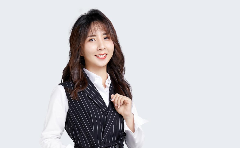 Aimee Zhou