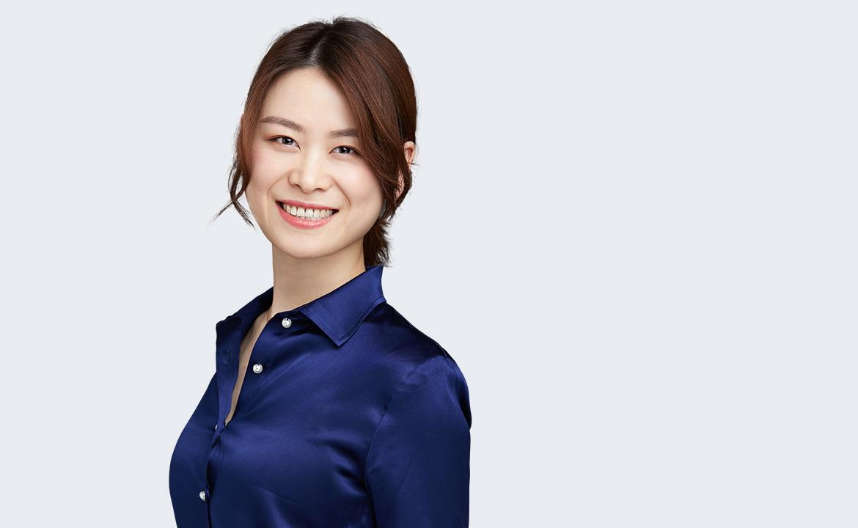 Yinchao Wang